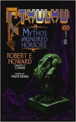 Cythulhu Mythos and Kindred Horrors