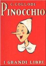 Pinocchio Carlo Collodi