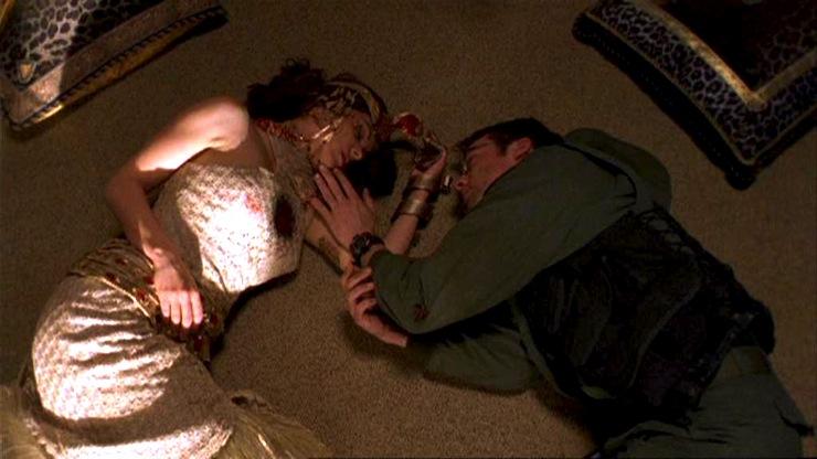 Stargate SG-1, Season 3