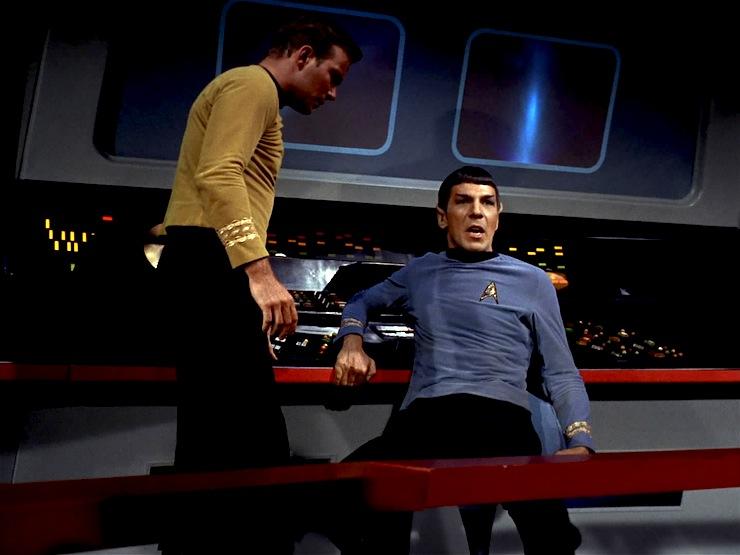 Star Trek, Charlie X