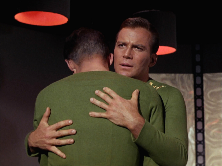 Star Trek: The Enemy Within