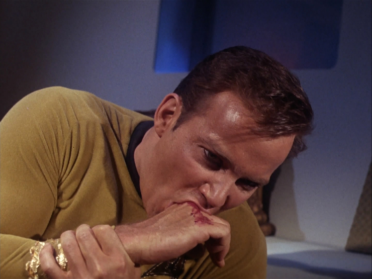 Star Trek: The Enemy Within