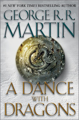 A Read of Ice and Fire: A Dance with Dragons, Part 32 | Tor com