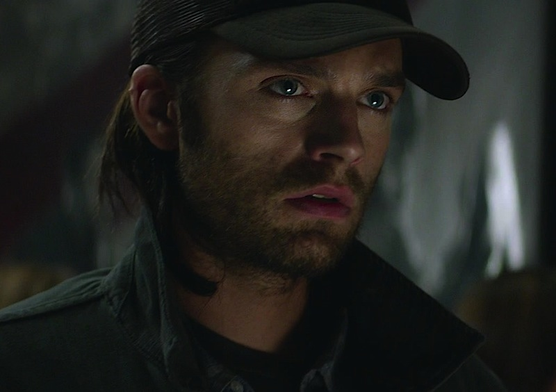 Bucky Barnes, Captain America: The Winter Soldier