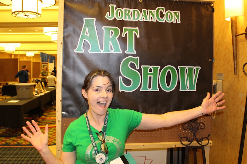JordanCon 2015