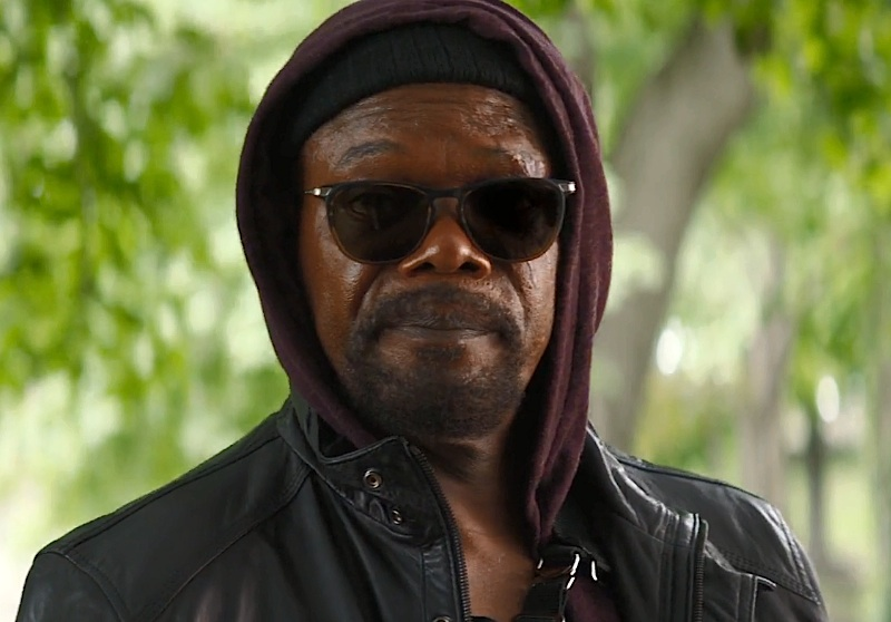 Nick Fury, Captain America: The Winter Soldier