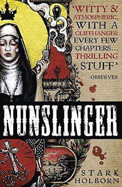 Nunslinger Stark Holborn