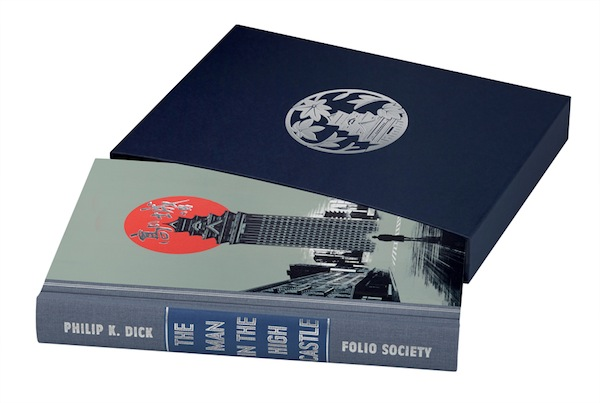The Man in the High Castle Folio Society