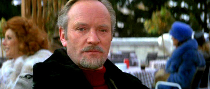 Julian Glover James Bond Star Wars