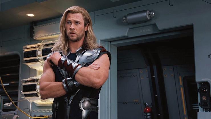MCU, Avengers, Thor