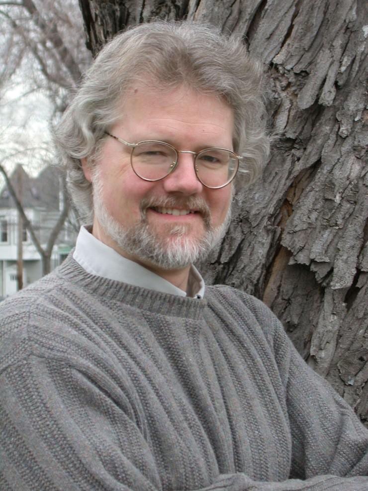 Scott Gustafson