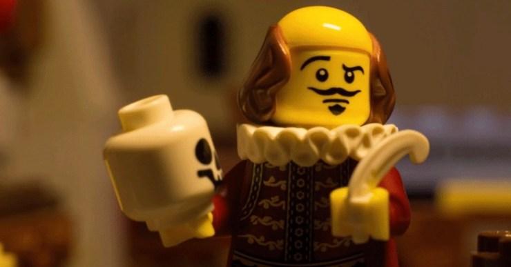 The Lego Movie – Tor com