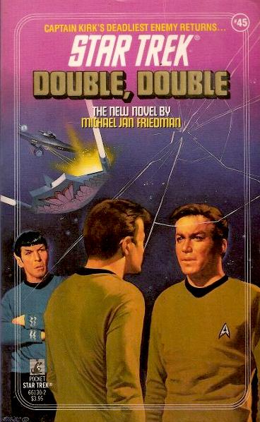 Star Trek, Double Double