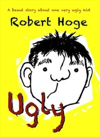 Ugly children's book