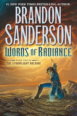 Words of Radiance Reread