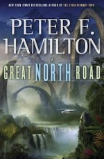 The Great North Road Cover