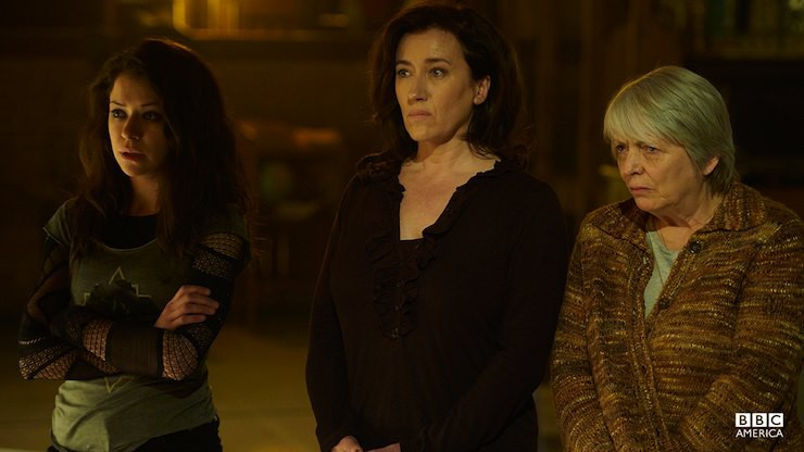 Orphan Black 3x10 History Yet to Be Written episode review