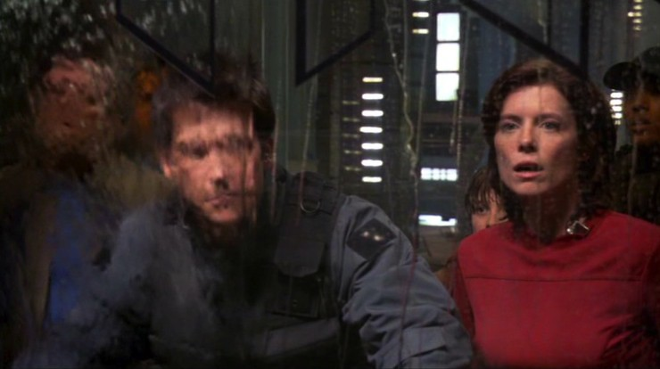 The Stargate Rewatch: Atlantis Season One | Tor com