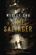 BNtime-salvager