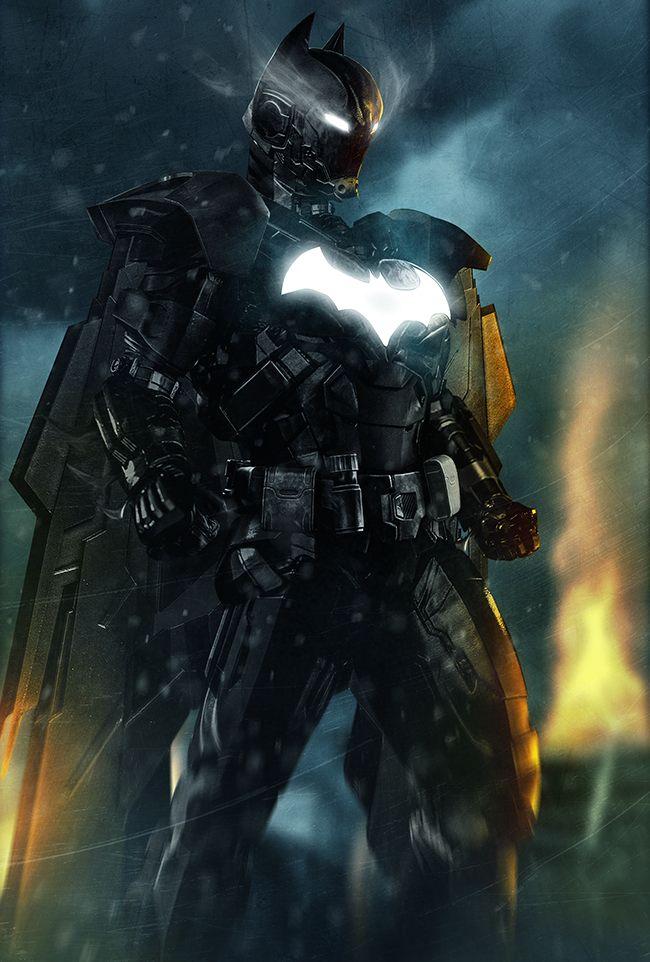 Iron-Bat