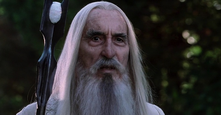 Is Lord Of The Rings Good