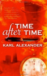 Time After Time by Karl Alexander