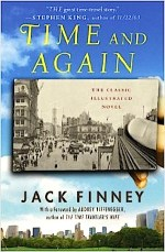 Time and Again by Jack Finney