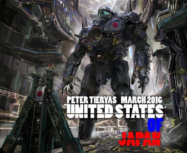 USJ-by-Peter-Tieryas-Teaser