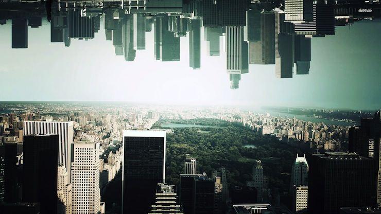 New York, Los Angeles