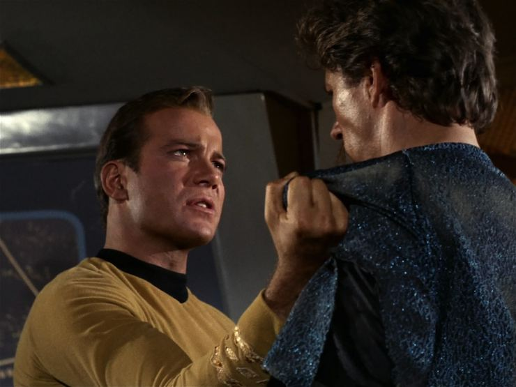 Star Trek, The Alternative Factor