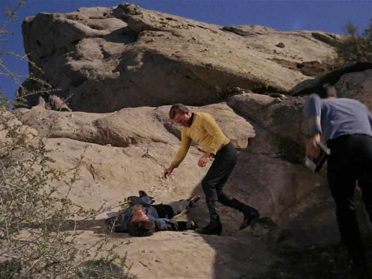 Star Trek, The Alternative Factor