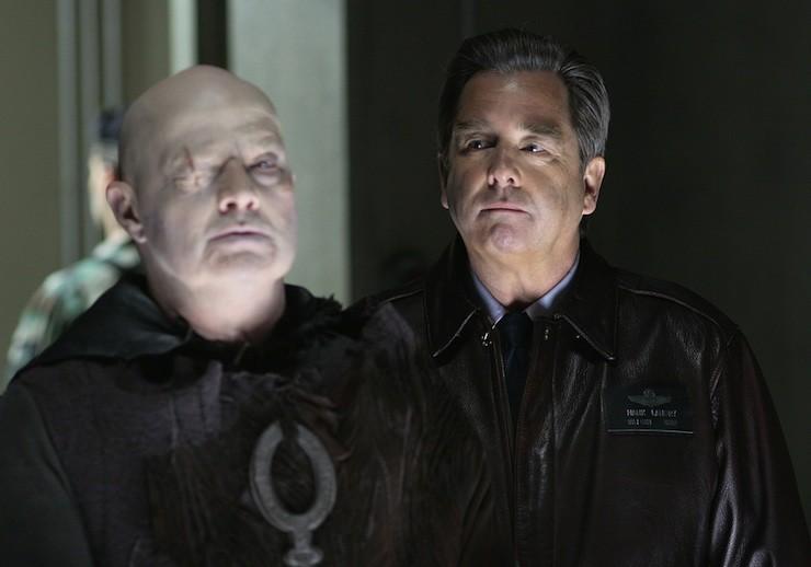 Stargate Rewatch Ark of Truth