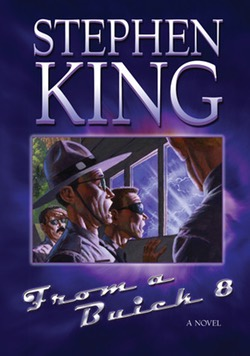 Buick 8 Stephen King Pdf