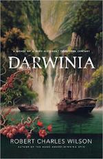 Darwinia Robert Charles Wilson