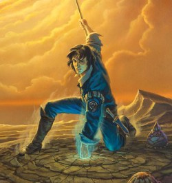 Kaladin Words of Radiance