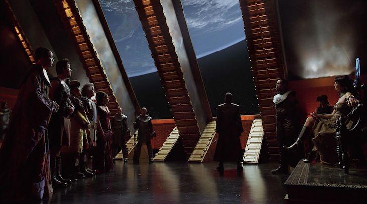 The Stargate Rewatch: Continuum | Tor com