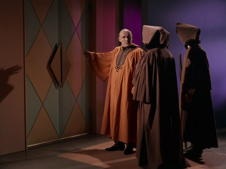 Star Trek, Return of the Archons