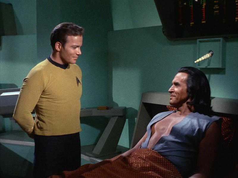 Star Trek The Original Series Rewatch Space Seed Tor Com