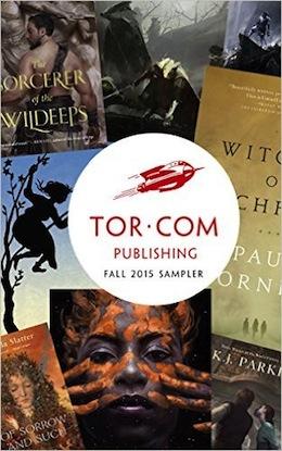 Daniel Polansky – Tor com