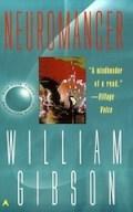 Neuromancer by William Gibson