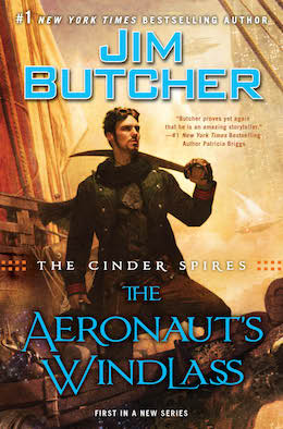 The dresden files by jim butcher covering the aeronauts windlass by jim butcher fandeluxe Image collections