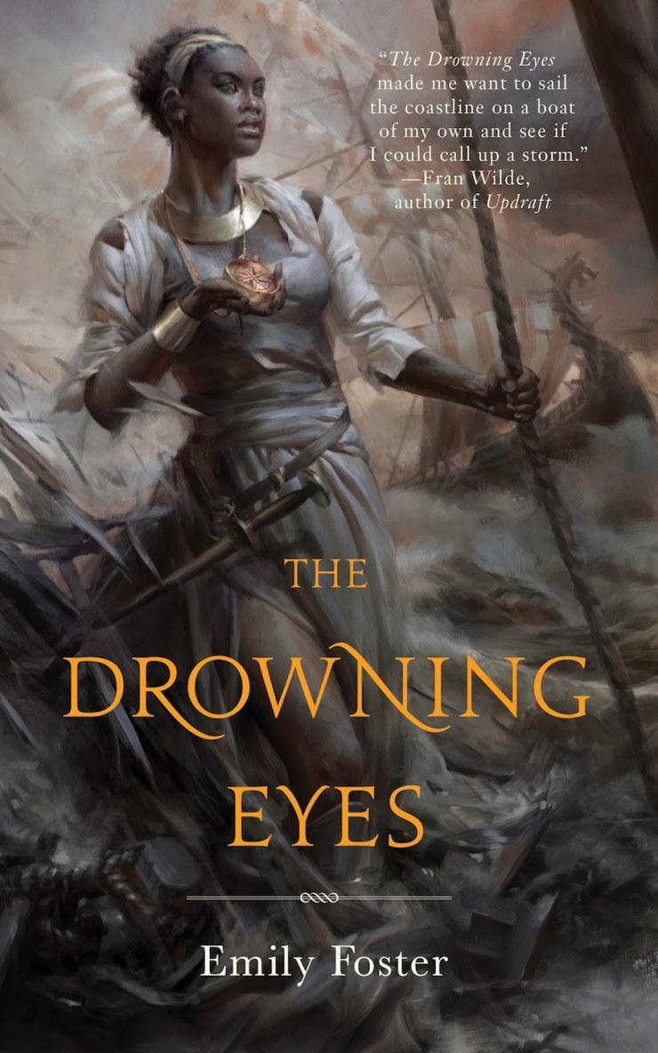 State of the blog and weekend links august 6 2017 sf bluestocking - Emily Foster S The Drowning Eyes Is Gorgeous To Look At And Sounds Like A Great Read But I Have To Say Lustlocked By Matt Wallace Is Probably The One I M