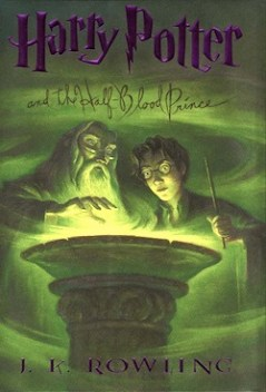 The Harry Potter Reread: The Half-Blood Prince, Chapters 7 and 8