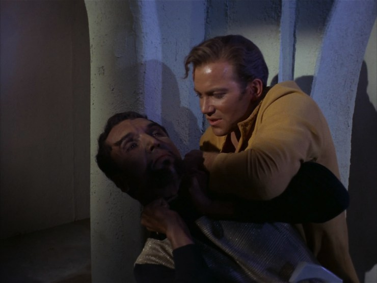 Star Trek, Original Series, season one, Errand of Mercy