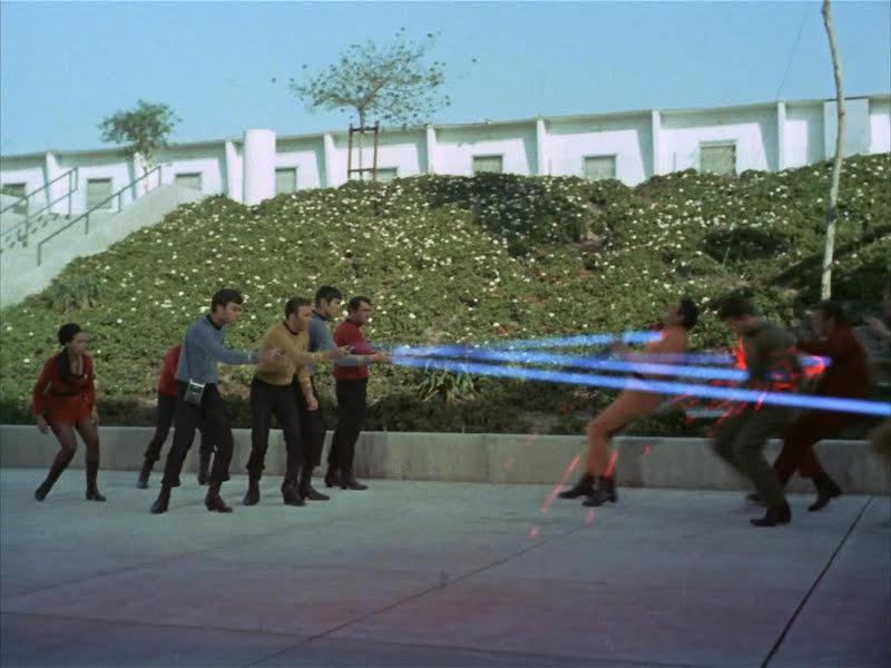 Star Trek The Original Series Rewatch Operation