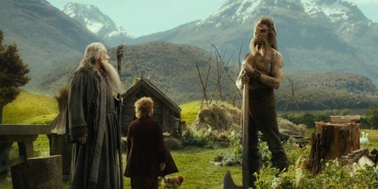 Lord Of The Rings Why Didn T They Use Eagles