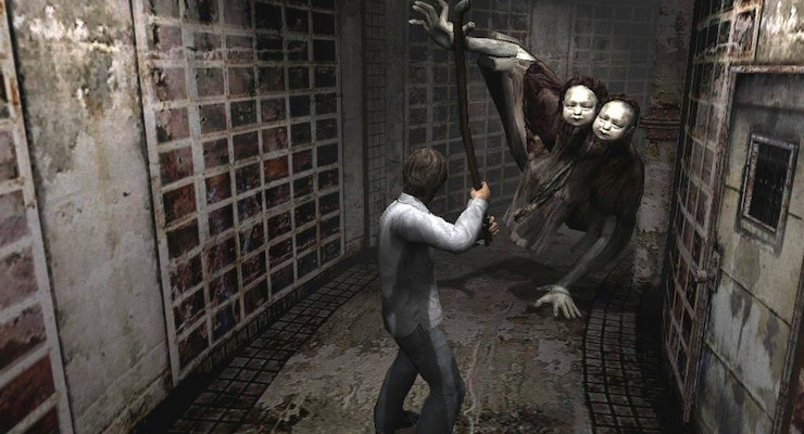Silent Hill 4: The Room is the Most Terrifying Game in the