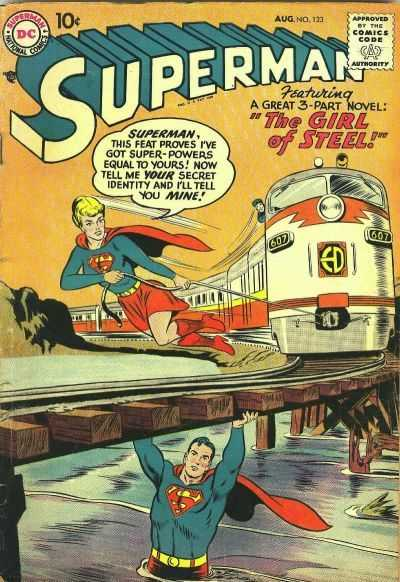 Superman-issue123