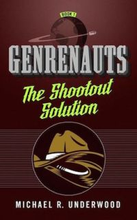 The Shootout Solution sweepstakes