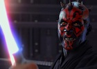 DarthMaul-related